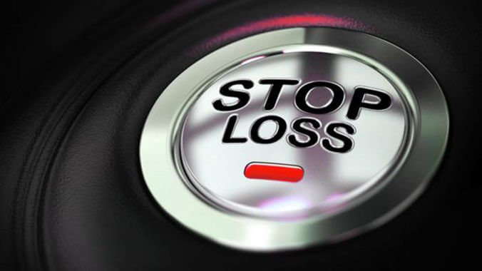 stop loss ordre