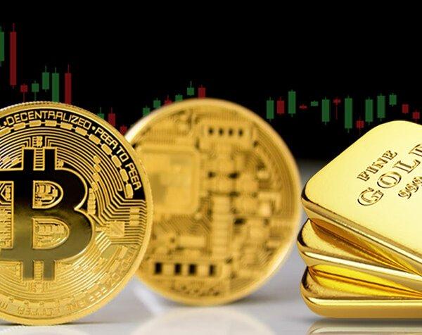 Kryptovaluta - det nye gullet?
