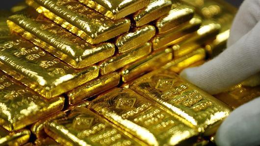 På tide å bytte bitcoin med gull?